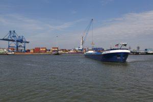 MCS Smart Barge