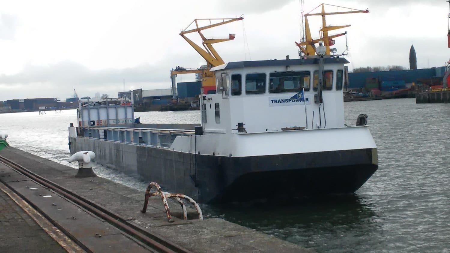 MCS Transporter