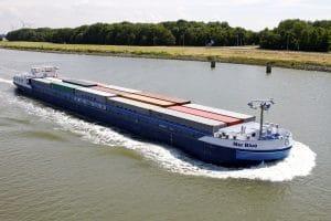 MCS Mer-Blue