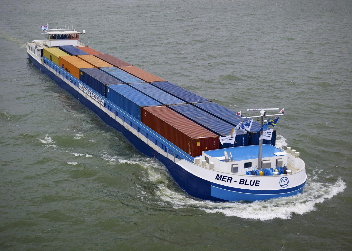 Binnenvaartschip Kopen