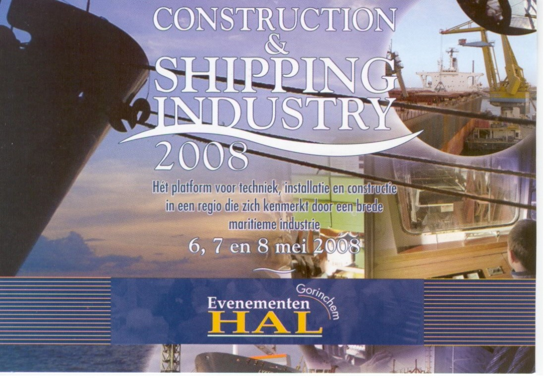 Shipping Industry beurs
