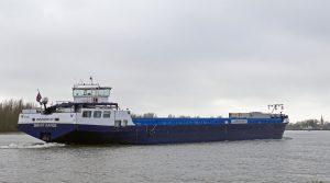 Smart Barge
